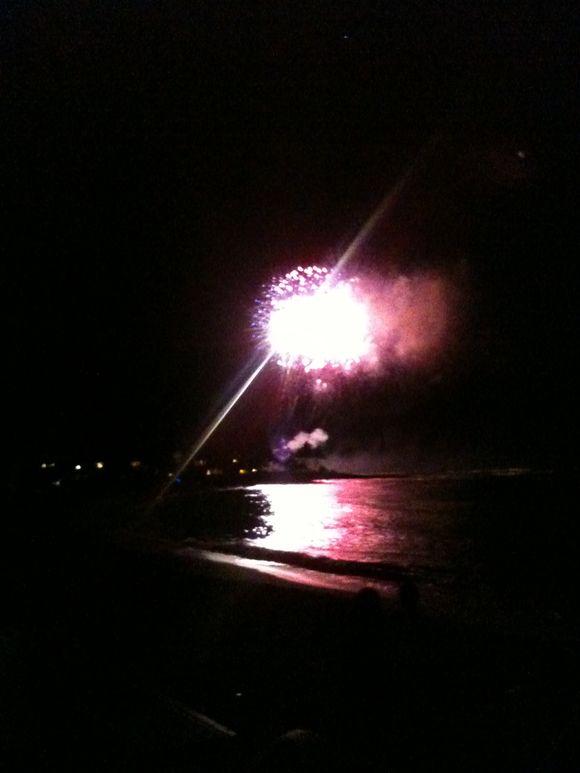Happy New Year from Kauai!