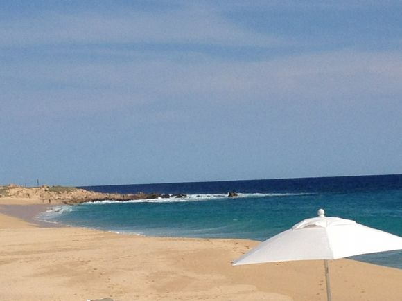 View from Cabo